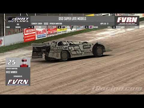 Dirt Slingin Outlaws Season 2: Eldora Speedway