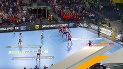 ReLive | Handball WM Damen | Deutschland vs. Serbien | SPORT1