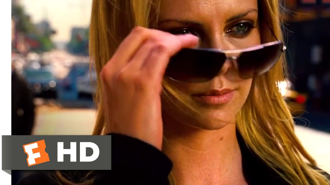 Hancock (2008) - Call Me Crazy One More Time Scene (9/10) | Movieclips