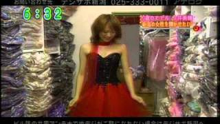 2010/11/6 society party 「Lily&Marry's」(リリマリ)