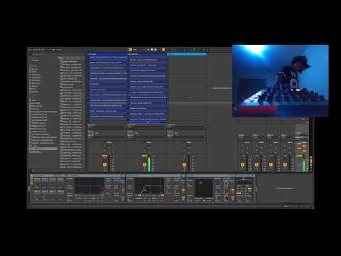 [BouBou LIVE] LIVE Set - Techno - Deep House