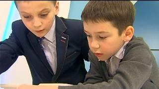 До новітньої системи стем-освіти вирішив долучити полтавських школярів ентузіаст Владислав КушнІров.