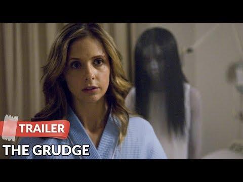 The Grudge 2004 Trailer | Sarah Michelle Gellar | Jason Behr