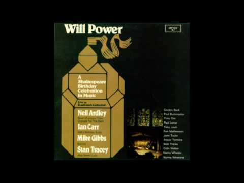 V.A. ‎– Will Power - A Shakespeare Birthday Celebration In Music (1975)