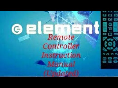 (updated)-element-tv-remote-controller-instruction-manual