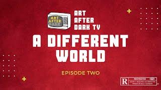 'A Different World' | Episode Two - Chore Boy, Rapcrush, Puppet Master Media, Blizzy SKrRT....