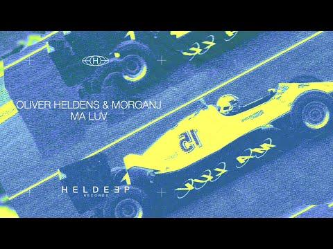 Oliver Heldens & MorganJ – MA LUV