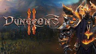 DUNGEONS II ZA DARMO NA GOG GAMES!