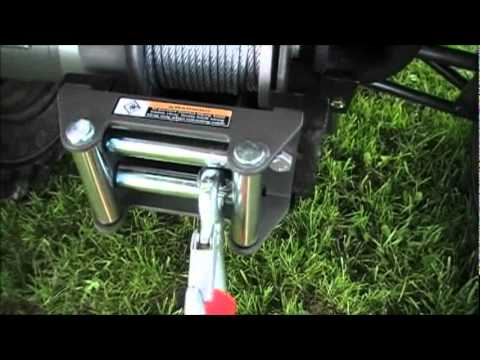 Wiring up a BadLand Winch on a ATV 4 Wheeler - YouTube on 110cc 4 wheeler wiring diagram, 4 wheeler winch parts, warren winch diagram, warn 8274 parts diagram, 00 jeep cherokee ignition wiring diagram, chicago winch parts diagram, ramsey rep 8000 solenoid diagram, braden winch diagram, 1990 jeep wrangler wiring diagram, jeep ignition switch wiring diagram, 4 wheeler horn wiring diagram, 4 wheeler winch cable, 90 yj wiring diagram, two solenoids diagram, jeep jk stereo wiring diagram,