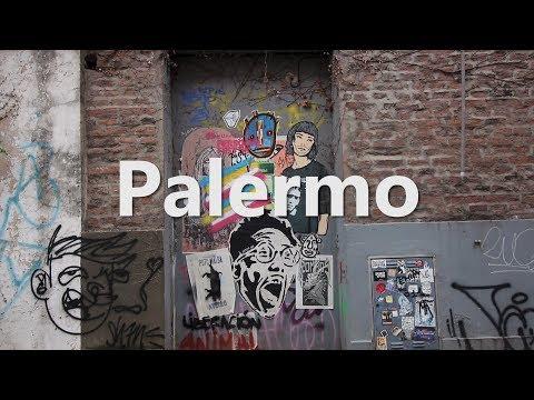 El Barrio Más Cool De Buenos Aires | Palermo