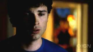 10 Things You Should Know About Smallville
