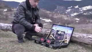 Kiralık Alan Tarama Dedektörleri, Bionic AT4 Pro Manyetik Alan Tarayıcı Dedektör Fiyatı,