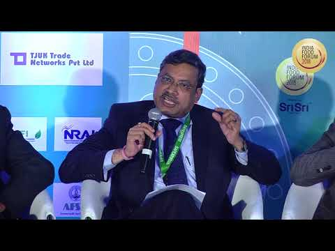 INDIA FOOD FORUM 2018 - THE FOOD CEOs MAGAPOLIS (PART-2)
