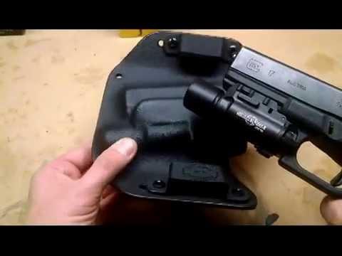 Black Dog Concealment : Guard Dog - YouTube