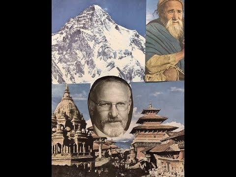 Harold Fralich's 1985 Asian Journey: Part 1!