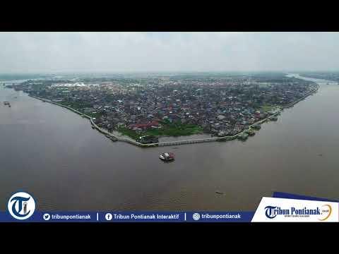 Video Drone   Waterfront Kampong Dalam Bugis
