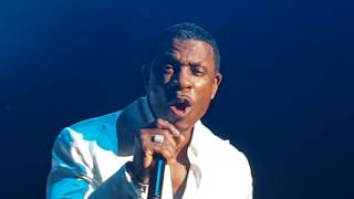 Keith Sweat GET UP ON IT Gold Coast 2017