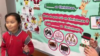 wtsgps的Christmas English Activities相片