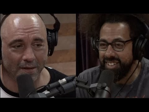 Joe Rogan   The Problems With Dating In The Office W/Reggie Watts