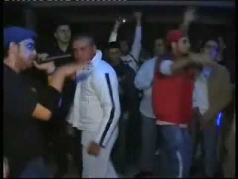 Murder Eyez .. Money  .. live @ Pullman Hotel Aleppo 2007
