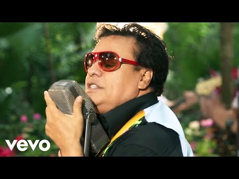 Juan Gabriel - Have You Ever Seen The Rain? (Gracias al Sol)