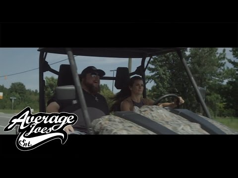 Colt Ford - Drivin' Around Song (Official Trailer)