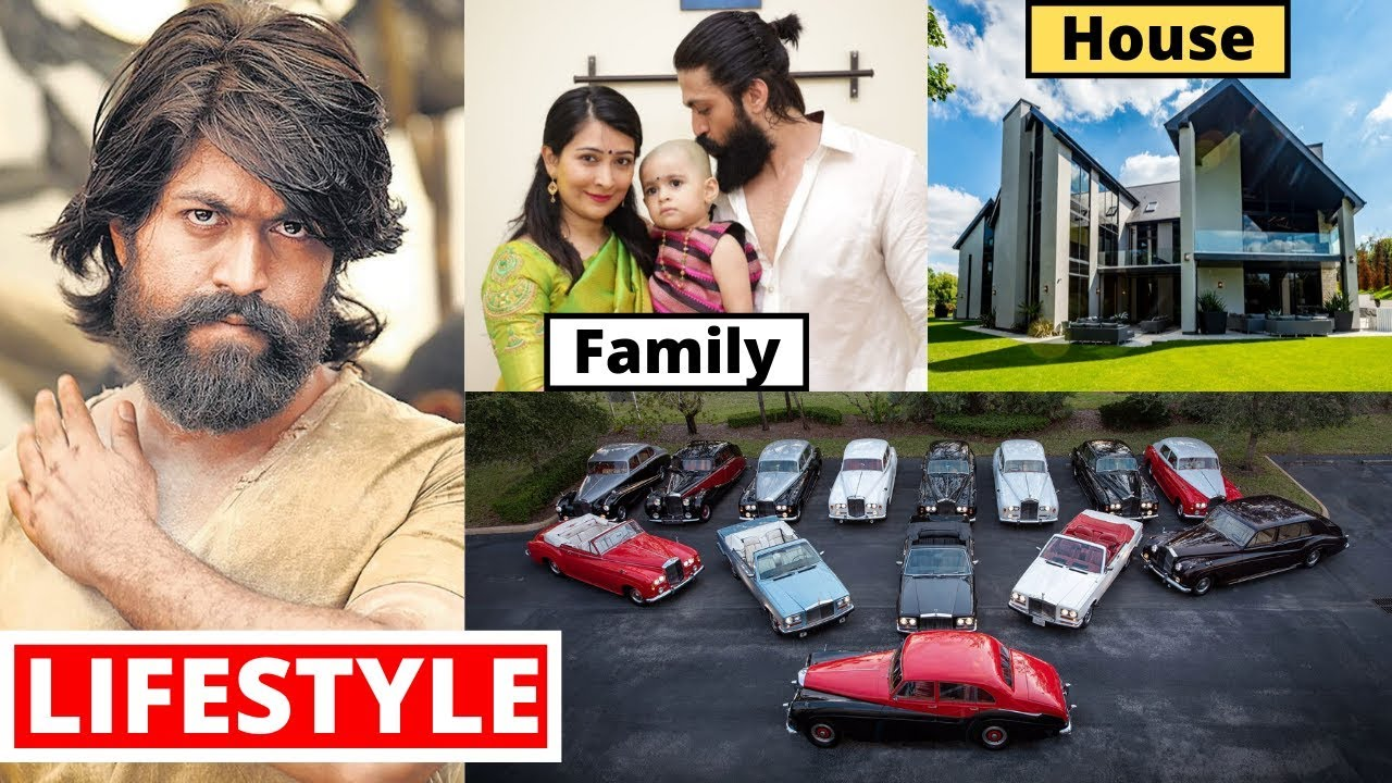 Yash Lifestyle 2020, Wife, Income, House, Cars, Family, Biography, Movies & Net Worth