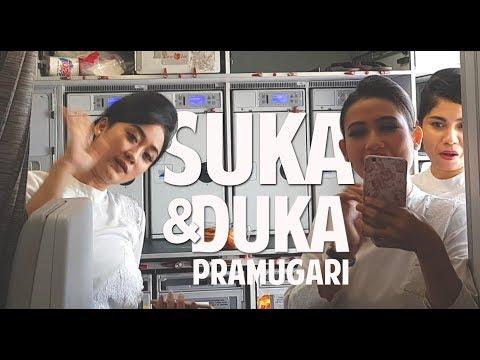 Suka & Duka Pramugari - by Vincent Raditya ( BATIK AIR )