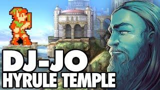 Smooth McGroove Remixed - Dj Jo - Hyrule Temple (Legend of Zelda Remix) - GameChops