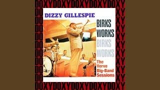 Provided to YouTube by Believe SAS Whisper Not · Dizzy Gillespie Bi...