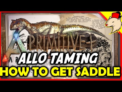 Ark allosaurus taming how to get the allo saddle ark survival ark allosaurus taming how to get the allo saddle ark survival evolved malvernweather Image collections