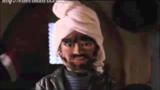 Team America Jihad Scene