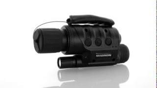 Maginon Digital Night Vision Device NV 400 DC (EN)