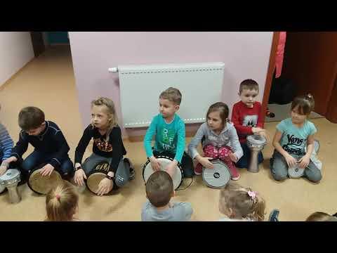 Bębny w przedszkolu (8)