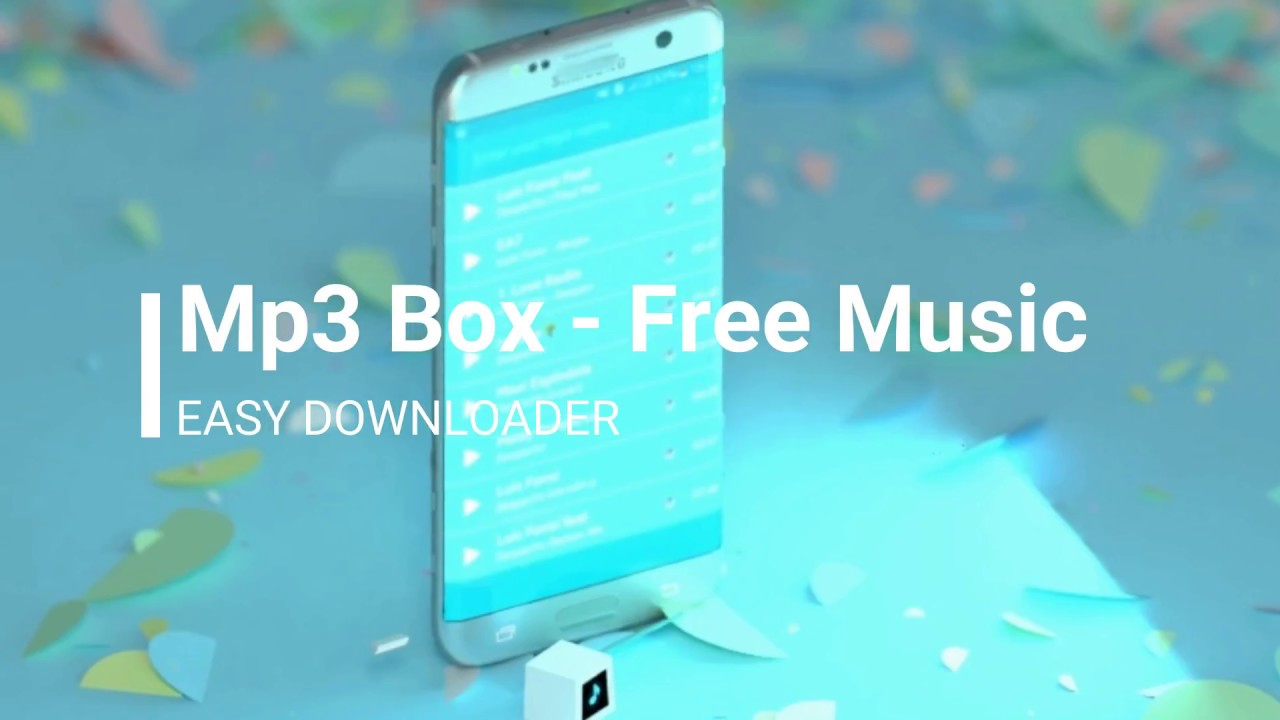 Mp3 Box Free Music Download Youtube