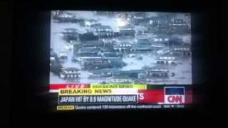 2011 Japan Tokyo Sendai Earthquake and Tsunami 2011 March 11th 2011 9.0 Massive Magnitude Earthquake