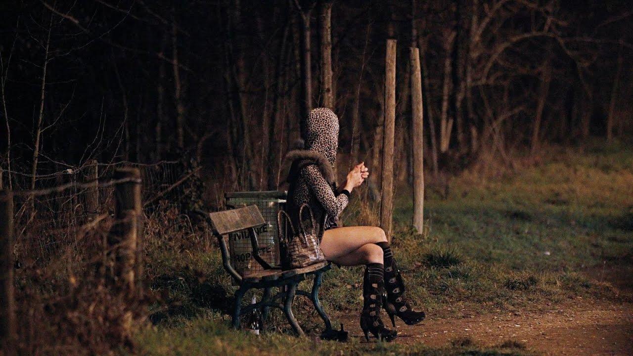булонский лес ночью фото сама просьба