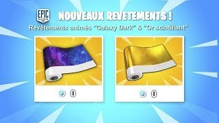 "UN PACK de ""CAMOUFLAGE ANIMÉ"" ARRIVE sur FORTNITE !!"