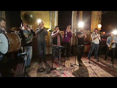 McNasty Brass Band - McNasty Boys