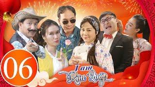 Phim hài 2020 - I AM RÂU QUẶP Tập 6 - Phim hài mới hay nhất | Quang Thắng, Đức Khuê, Minh Hằng