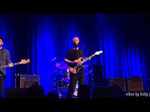 Television-SEE NO EVIL-Live-The Fillmore, San Francisco, CA, June 30, 2015-Tom Verlaine-Richard Hell