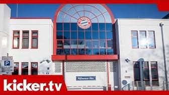 "FCB im Cybertraining - ""Da wird den Jungs nichts geschenkt"" | kicker.tv"