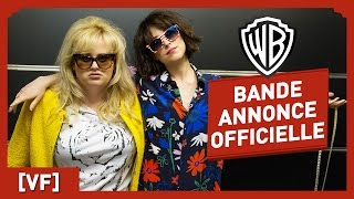 Célibataire Mode d'Emploi - Bande Annonce Officielle (VF) - Rebel Wilson / Dakota Johnson streaming