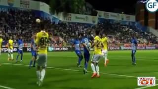Fenerbahçe 4   1 Kasımpaşa Maç Özeti     28 nisan