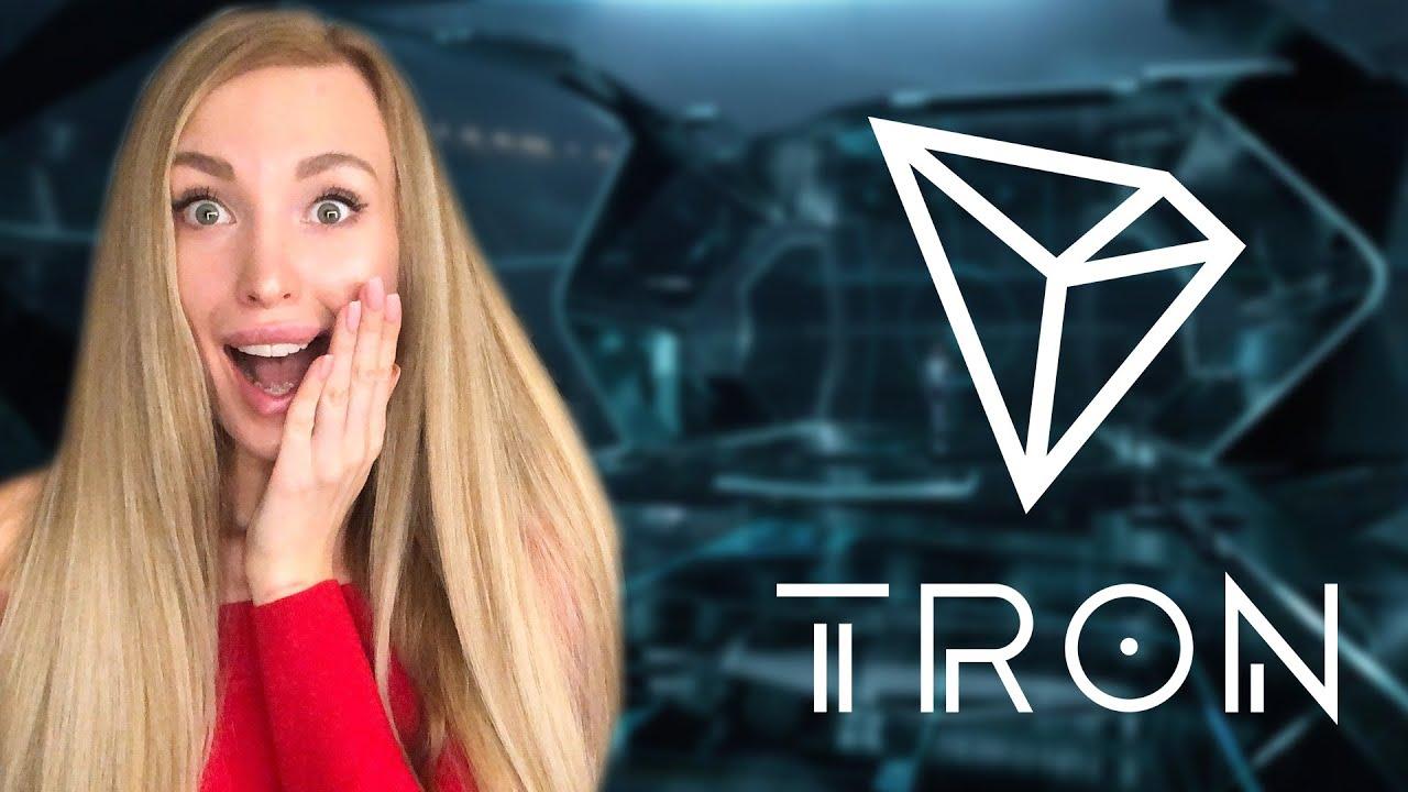Подробный обзор криптовалюта TRON : перспективы, стоит ли покупать TRX