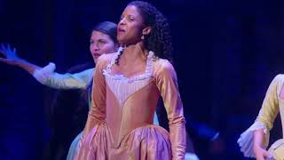 The Schuyler Sisters Live Performance + Original Cast