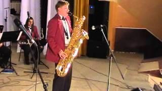 """Джаз-оркестр им.Кима Назаретова - """"The Groove Merchant"""""""