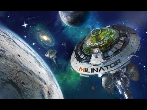 Artists, Innovators & Visionaries - Episode 10: EcoSpace Engineering | Part 1 of 2