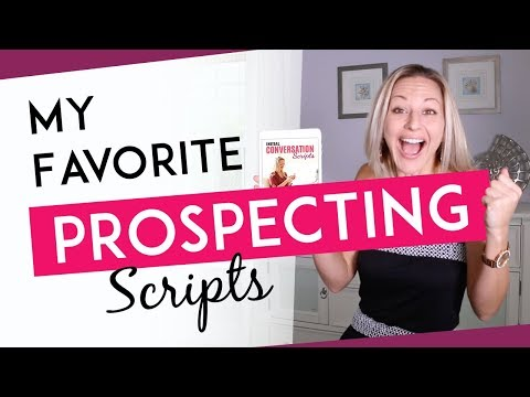 My Favorite Network Marketing Invite Scripts To Get People Interested in Your Business