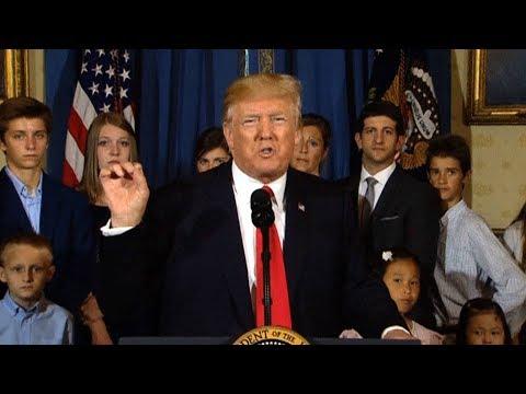 A Rightist Revolution: Allan Nairn on Trump Admin's Radical Agenda to Roll Back Social Progress